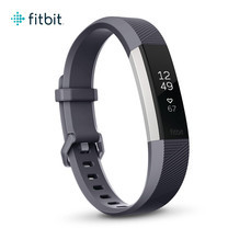 Fitbit Alta HR - Blue Gray (Large)