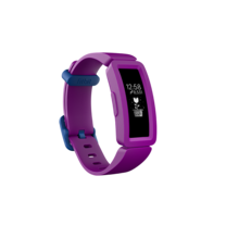 Fitbit Ace 2 Activity Tracker for kids 6+ Grape