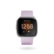 Fitbit Versa Lite Smart Watch Lilac
