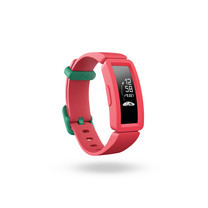Fitbit Ace 2 Activity Tracker for kids 6+ Watermelon