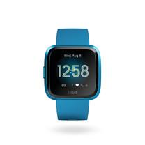 Fitbit Versa Lite Smart Watch Marina Blue