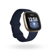 Fitbit Versa 3 Smart Watch Midnight