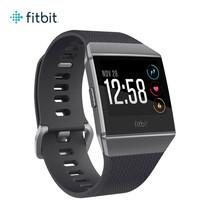 Fitbit Ionic (Charcoal/Smoke Gray)