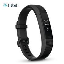 Fitbit Alta HR - Black Gunmetal (Large)