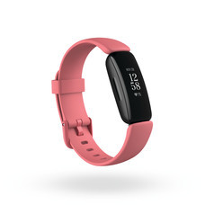 Fitbit inspire 2 Fitness Tracker Desent Rose