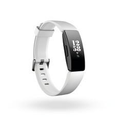 Fitbit Inspire HR Advanced Fitness Tracker White