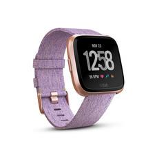 นาฬิกาอัจฉริยะ Fitbit Versa (NFC) SE - Lavender Woven CJK