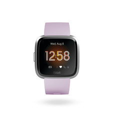Fitbit Versa Lite Smart Watch Lilac