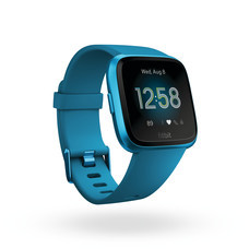 Fitbit Versa Lite Smart Watch Marina Blue