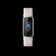 Fitbit Luxe Soft Gold Porcelain White FRCJK