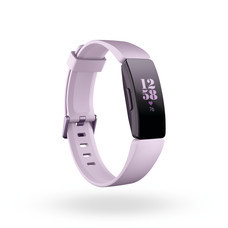 Fitbit Inspire HR Advanced Fitness Tracker Lilac