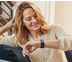 Fitbit Versa 2 SE (NFC) Smart Watch Navy - Copper Rose