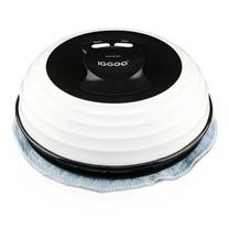 iGGOO หุ่นยนต์ถูพื้นอัตโนมัติ รุ่น Sweep (Black/White)