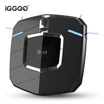 iGGOO หุ่นยนต์ดูดฝุ่น รุ่น SLIM