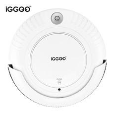iGGOO หุ่นยนต์ดูดฝุ่น รุ่น One