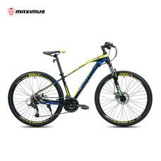 Maximus รุ่น Turano ขนาด 27.5 นิ้ว - สีดำ/เหลือง