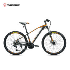 Maximus รุ่น Turano ขนาด 27.5 นิ้ว - สีเทา/ส้ม