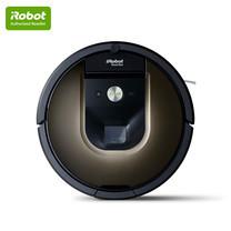 หุ่นยนต์ดูดฝุ่นอัจฉริยะ iRobot รุ่น Roomba 980