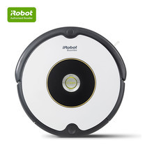 iRobot หุ่นยนต์ดูดฝุ่นอัตโนมัติ Roomba 605 - White