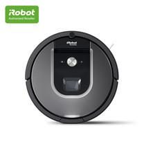 iRobot หุ่นยนต์ดูดฝุ่นอัตโนมัติ รุ่น Roomba 960