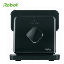 หุ่นยนต์ถูพื้นอัตโนมัติ iRobot Braava 380t