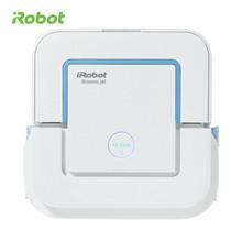 iRobot หุ่นยนต์ถูพื้นอัจฉริยะ Braava Jet 240 - White