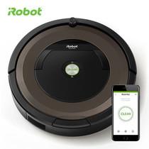 iRobot หุ่นยนต์ดูดฝุ่นอัตโนมัติ Roomba 890 - Pewter