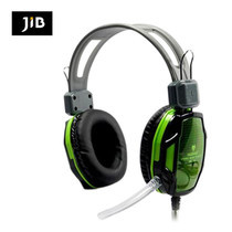 NUBWO HEADSET HEQL-A6 - GREEN
