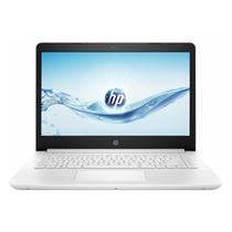 NOTEBOOK (โน้ตบุ๊ค) HP-14-CM0011AU (WHITE)