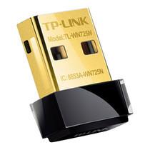 TP-LINK WIRELESS USB Nano N150 (TL-WN725N)