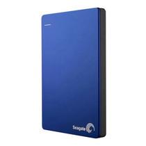 Seagate HDD 1.0TB New Backup Plus Slim - Blue