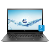 NOTEBOOK 2 IN 1 (โน้ตบุ๊คแบบฝาพับ 360 องศา) HP ENVY X360 13-AG0000AU TOUCH-SCREEN