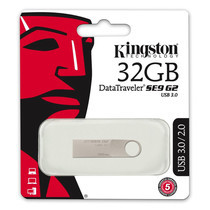 Kingston Flash Drive 32GB SE9G2SE9G2 (DTSE9G2/32GBFR)