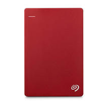 1.0 TB HDD EXT (ฮาร์ดดิสพกพา) SEAGATE NEW BACKUP PLUS RED (STDR1000303)