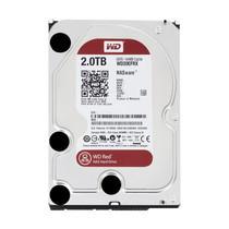 2.0 TB HDD (ฮาร์ดดิสแนส) WD NAS RED SATA-3 (WD20EFRX)