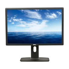 LED MONITOR (จอมอนิเตอร์) DELL 24