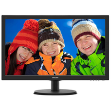 LED MONITOR (จอมอนิเตอร์) PHILIPS 21.5