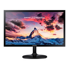 SAMSUNG LED MONITOR 21.5 LS22F350FHEXXT