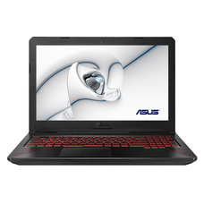 NOTEBOOK (โน้ตบุ๊ค) ASUS TUF FX504GD-E4219T & BACKPACK BP1501G