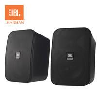 JBL ลำโพง รุ่น CONTROL-X (Black)