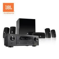 DENON โฮมเธียเตอร์ รุ่น BTW-H1 (X1400+CINEMA610)