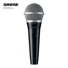 SHURE ไมโครโฟน รุ่น PGA48LC