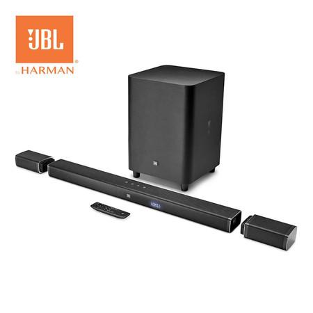 JBL Sound Bar 5.1 Channel 4K with Bluetooth รุ่น BAR 5.1