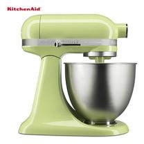 KitchenAid เครื่องผสมอาหารแบบยกหัว 3.5 ควอทซ์ รุ่น 5KSM3311HW - Honey Drew