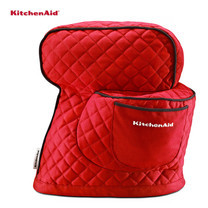 KitchenAid ผ้าคลุมเครื่องผสมอาหาร รุ่น KSMCT1ER - Empire Red