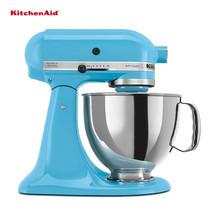KitchenAid เครื่องผสมอาหารแบบยกหัว 5 ควอทซ์ รุ่น 5KSM150CL - Crystal Blue