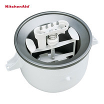 KitchenAid ICE CREAM MAKER อุปกรณ์เสริมสำหรับทำไอศกรีม KICAOWH
