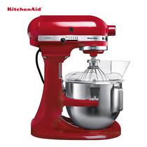 KitchenAid เครื่องผสมอาหารแบบยกโถ 5 ควอทซ์ 315 วัตต์ รุ่น 5KPM5ER - Empire Red
