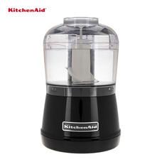 KitchenAid Food Chopper เครื่องบดสับ 3.5 ถ้วยตวงรุ่น 5KFC3511OB -Onyx Black