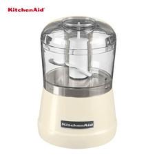 KitchenAidFood Chopperเครื่องบดสับ 3.5 ถ้วยตวง5KFC3511AC -Almond Cream